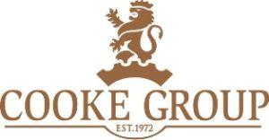 Cooke group logo