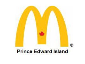 McDonalds PEI