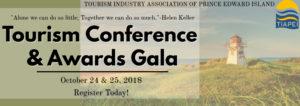 2018 TIAPEI Annual General Meeting Agenda @ Rodd Charlottetown Hotel | Charlottetown | Prince Edward Island | Canada